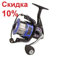 Катушка Golden Catch Airone 6000FD