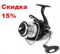 Катушка Tica Galant Long Cast GLAT