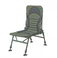 Кресло карповое Pelzer Executive Air Chair no arms