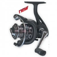 Катушка WFT Fast Trout & Spin 2500 9+1