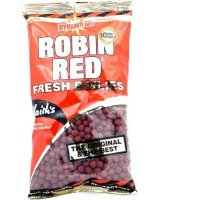 Dynamite Baits Бойлы Robin Red -15mm / 100 грамм